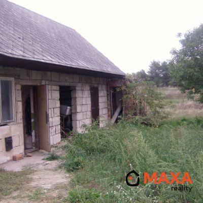 REZERVOVANÉ - Rodinný dom v Studienke, okres Malacky