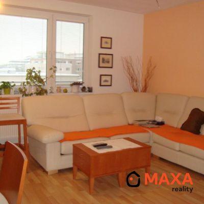 2 izbový luxusný  byt novostavba Kramáre Bratislava