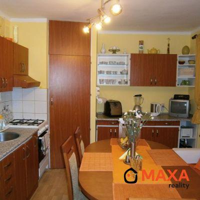 Rezervované - Dvojizbový byt, Prievidza, Staré sídlisko