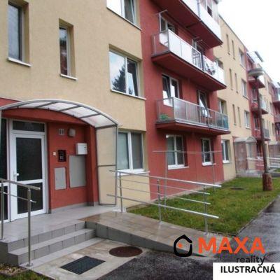 Trojizbový byt, Centrum, Senica