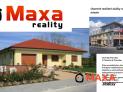 Novostavba rodinného domu v obci Malinová pri Prievidzi.