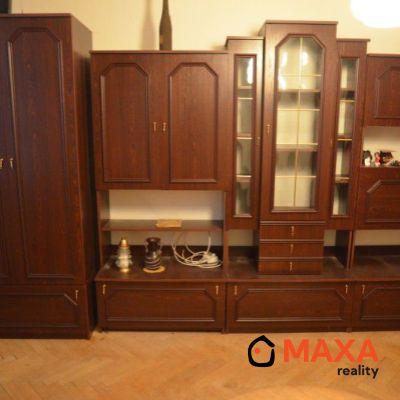 REZERVOVANÉ - Dvojizbový byt - Etapa, Žiar nad Hronom