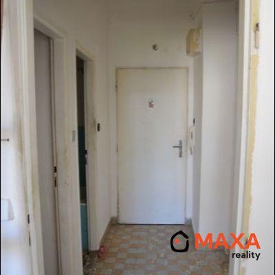 RezervovanéJednoizbový byt v centre Žiaru nad Hronom