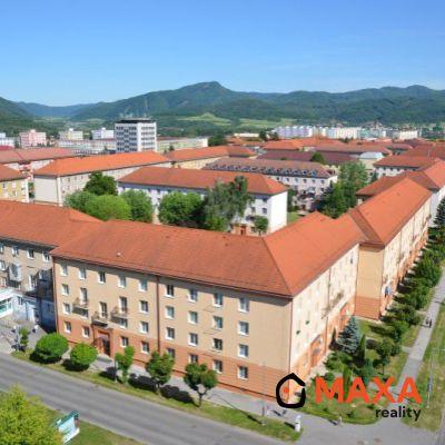 Dvojizbový byt - Žiar nad Hronom - Rezervovaný !