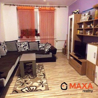 REZERVOVANE !!!! Zaujímavá veľká zľava!!!!  Slnečný dvojizbový byt v  Skalici.