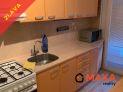 Trojizbový byt na sídlisku Sever v Prievidzi