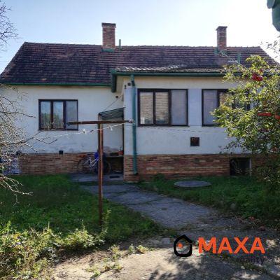 Rodinný dom v Brodskom, okr.Skalica