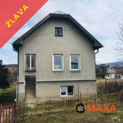 Rodinný dom, Kamenec pod Vtáčnikom