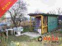 Predaj záhrady v záhradkárskej časti Kunov