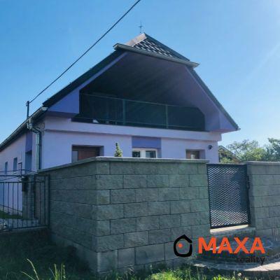 REZERVOVANÉ, Rodinný dom, Bystričany