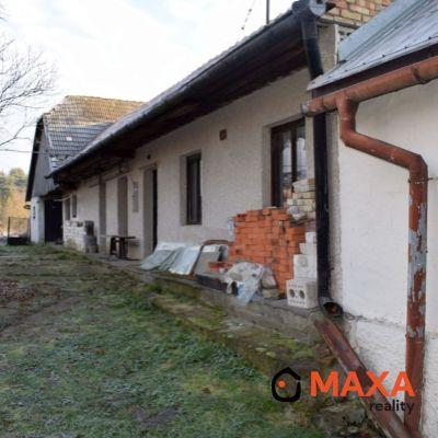 Rodinný dom v Dolnej Trnávke
