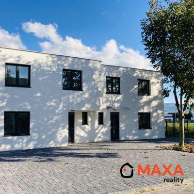 Novostavba rodinného domu na prenájom, Bojnice