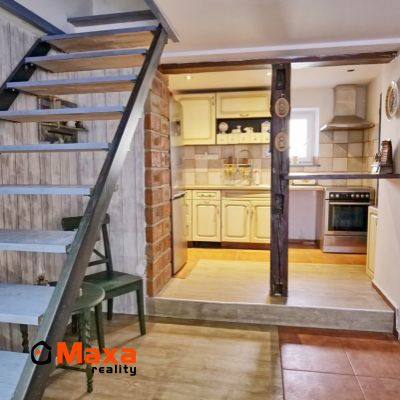 Rodinný domček vhodný ako aj chalúpka, Nedožery-Brezany
