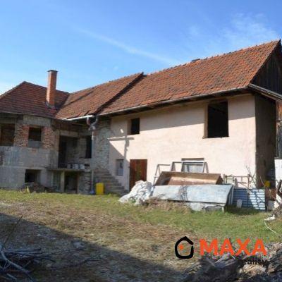 Rodinný dom - Lutila