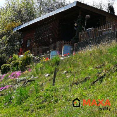 Záhradka s chatkou - Brezno, Kuľbová