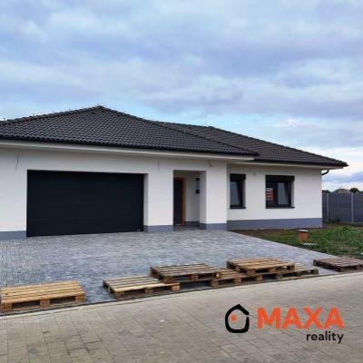 Skolaudovaný rodinný dom, Dojč, okres Senica