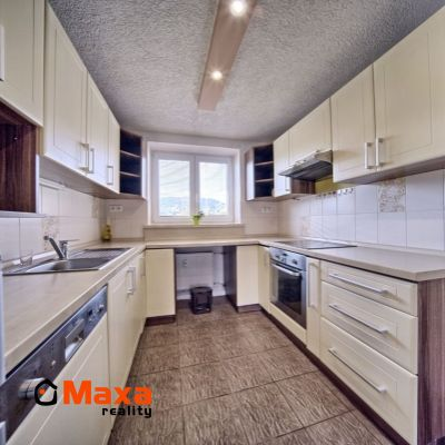 Predaj dvojizbového bytu - Handlová