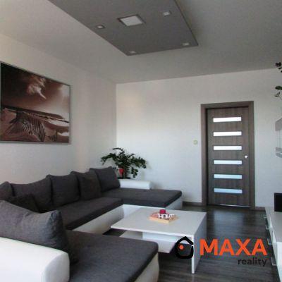 Trojizbový byt, Sotina, Senica