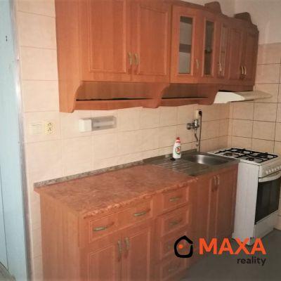 Štvorizbový byt - Brezno, centrum
