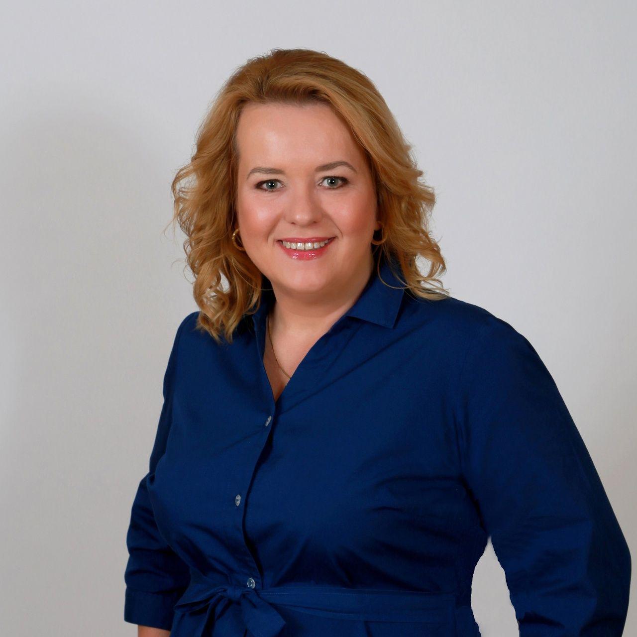Elena Pavelková