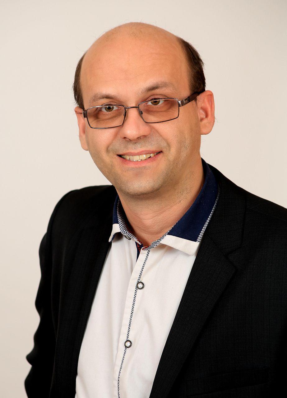 Roman Tokoš