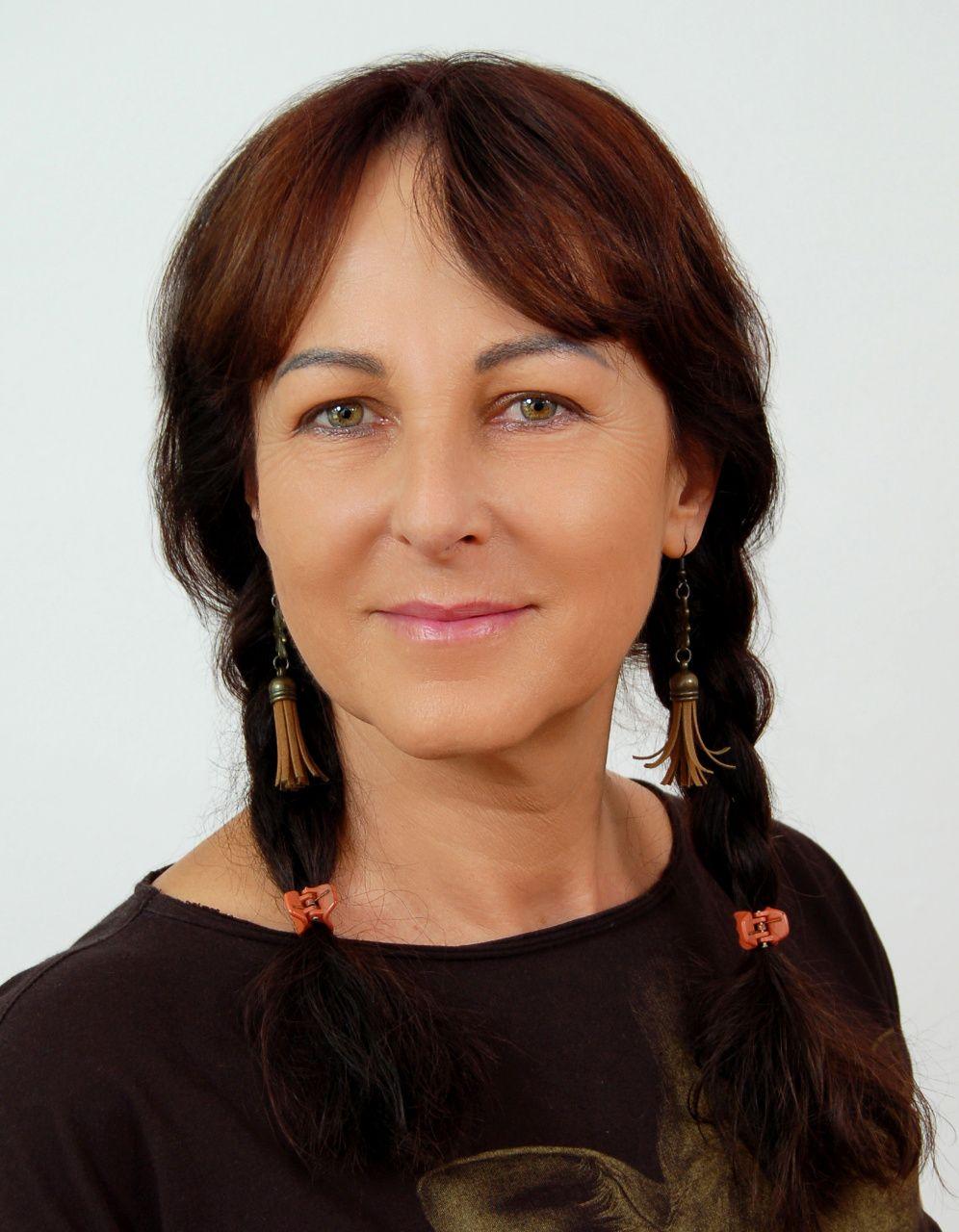 Ing. Katarína Petránová
