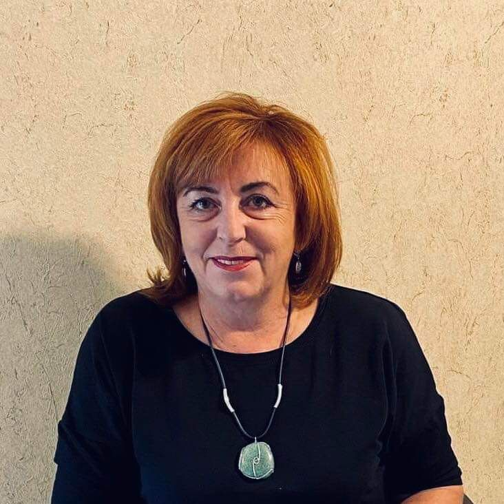 Zdenka Sudek