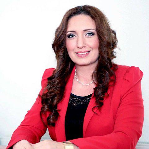 Lenka Radbová