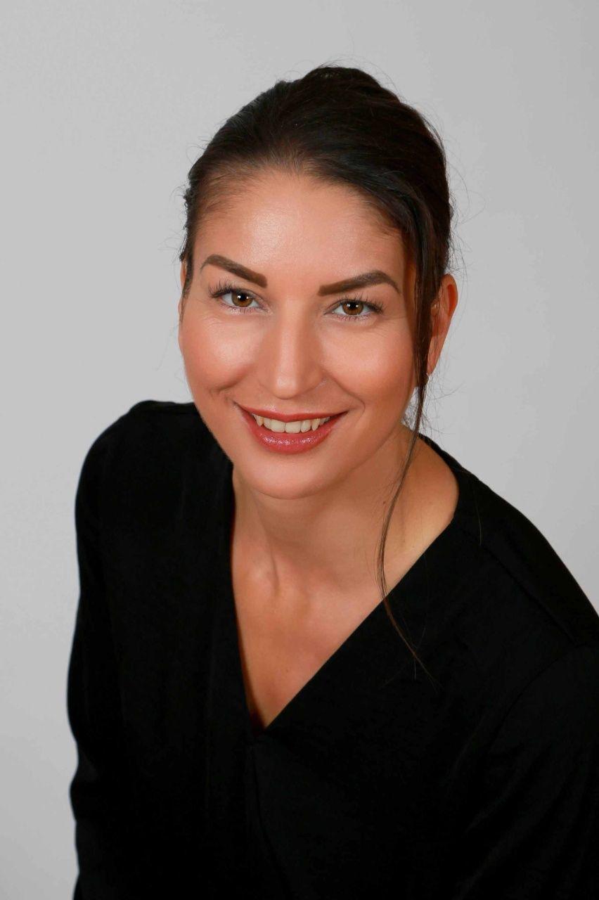 Ing. Miriam Šulcová
